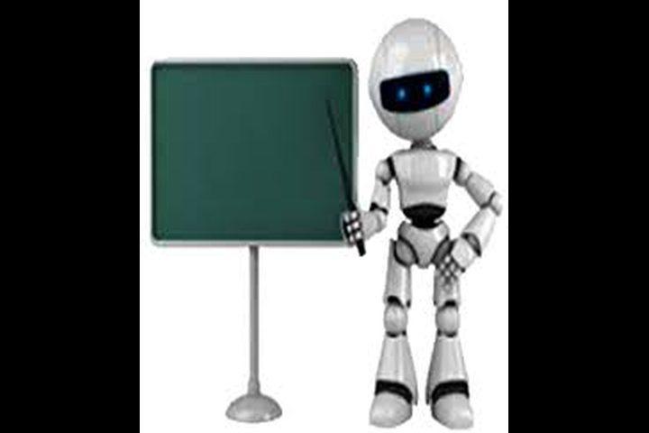 روبوت صيني يتأهل للجامعة