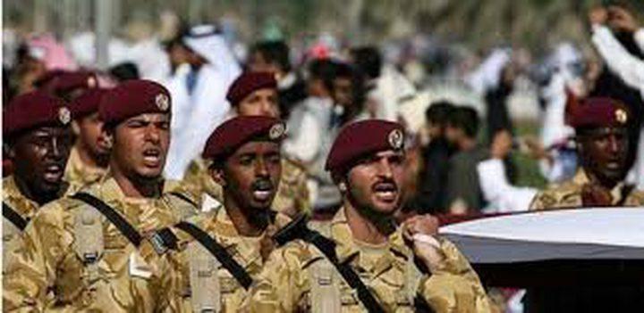قطر تسحب قواتها من حدود جيبوتي وإريتريا