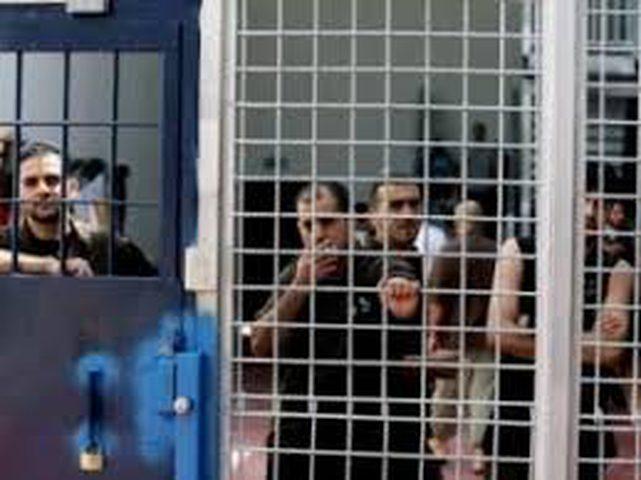 هيئة الأسرى: تفاقم الحالة الصحية لأسيرين في سجن النقب