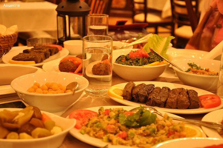 أطعمة تحافظ على بشرتك في رمضان