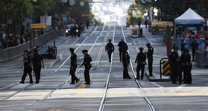 قتيلان وجرحى بإطلاق نار في سان فرانسيسكو (فيديو)