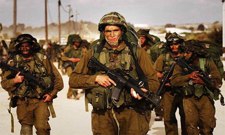 مرض جلدي يدفع الجيش لطرد جنوده