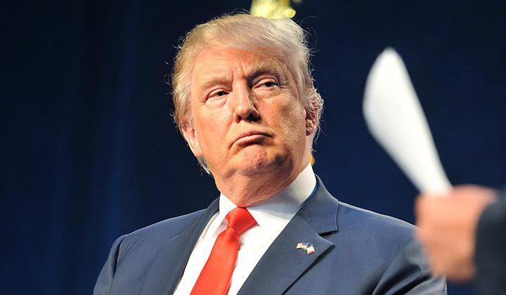 ترامب يتعرض للتحقيق بشبهة عرقلة العدالة