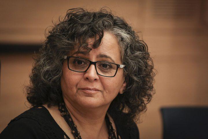 عضو كنيست: لا أطلب إذنا من أية جهة إسرائيلية للمشاركة بنشاط عالمي