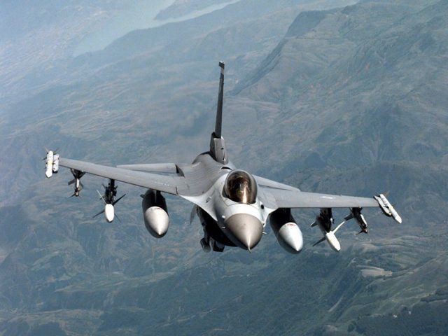 صفقة أسلحة ضخمة بين أمريكا وقطر