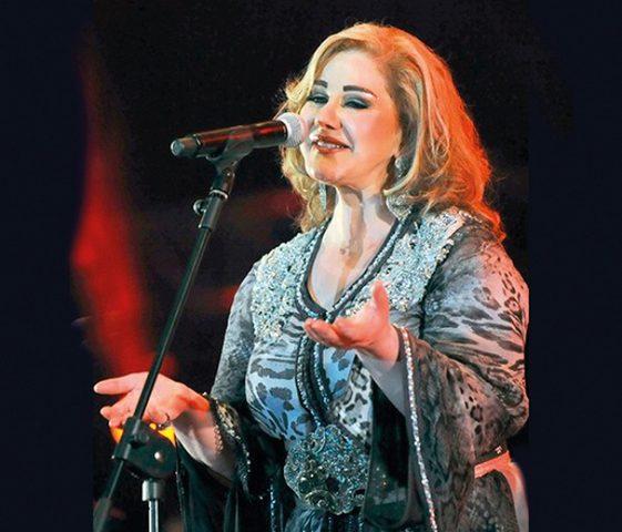 ميادة الحناوي أحد الفائزين بجوائز سوريا التقديرية