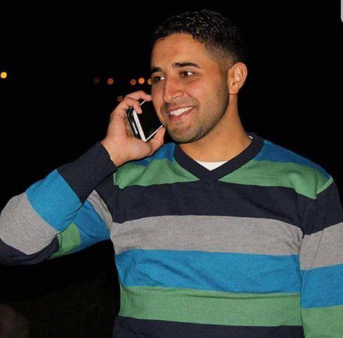 تأجيل محاكمة الأسير أحمد هريش