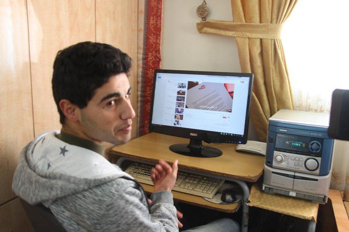 الشاب الرجبي ومليونية اليوتيوب