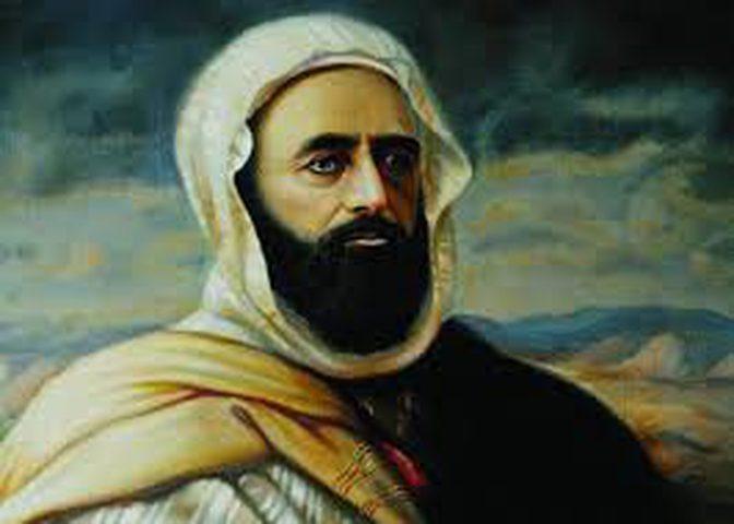 فيلم عن حياة الأمير عبد القادر الجزائري