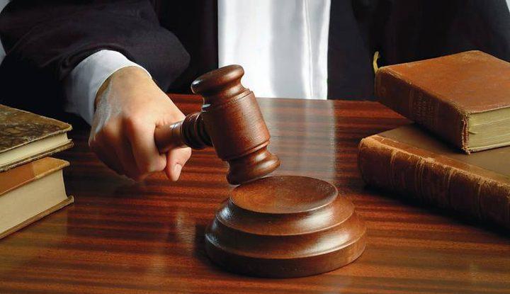 الاشغال الشاقة المؤقتة لمدان بتهمة التخابر