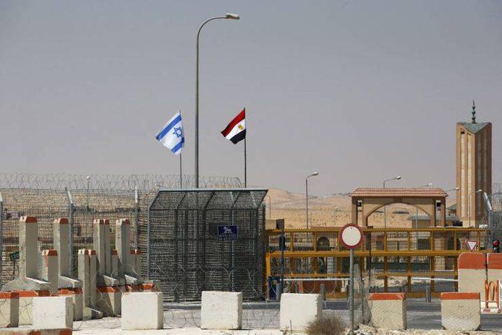 دراسة إسرائيلية: مصر بحاجة للتعاون مع تل ابيب لتعزيز أمنها