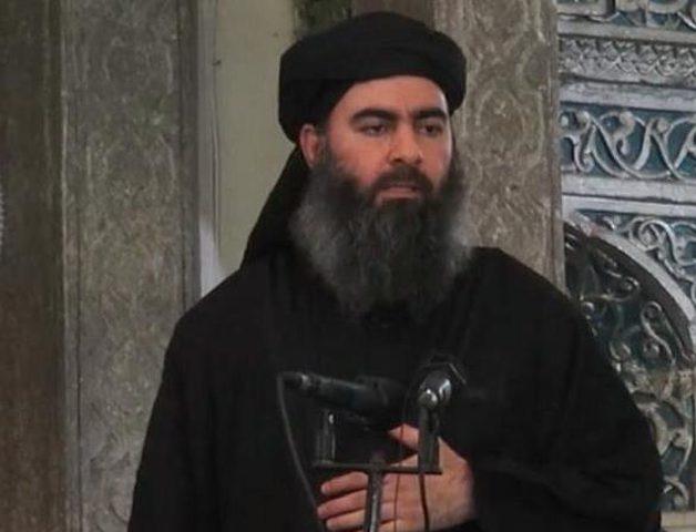 """روسيا: احتمال مقتل زعيم """"داعش"""" بضربة جوية"""