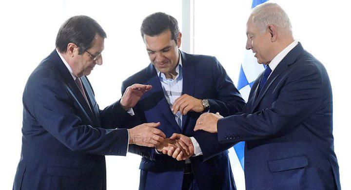 بحلول 2025..إسرائيل ستغزو أوروبا بأنابيب الغاز