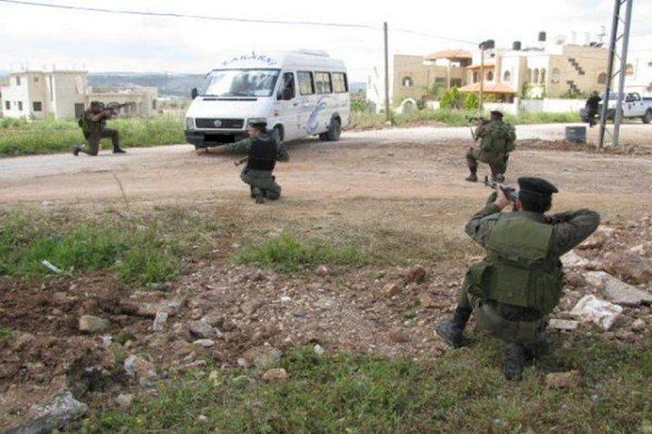 """الشرطة تؤكد لـ """"النجاح الإخباري"""" اعتقال حلاوة"""