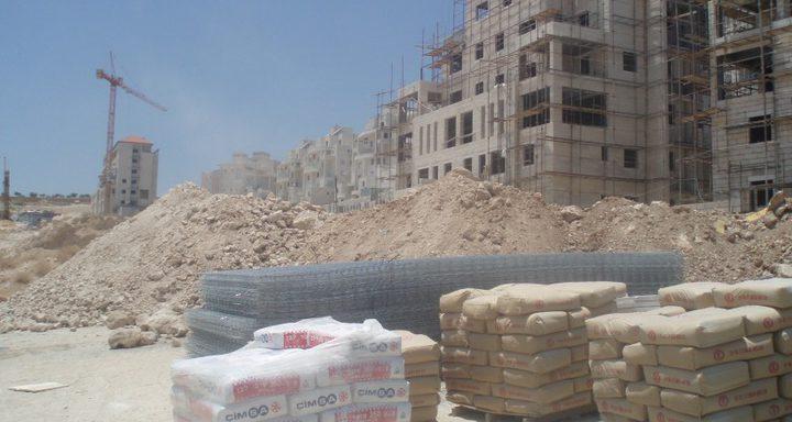 الحساينة: إعمار غزة مازال مستمراً