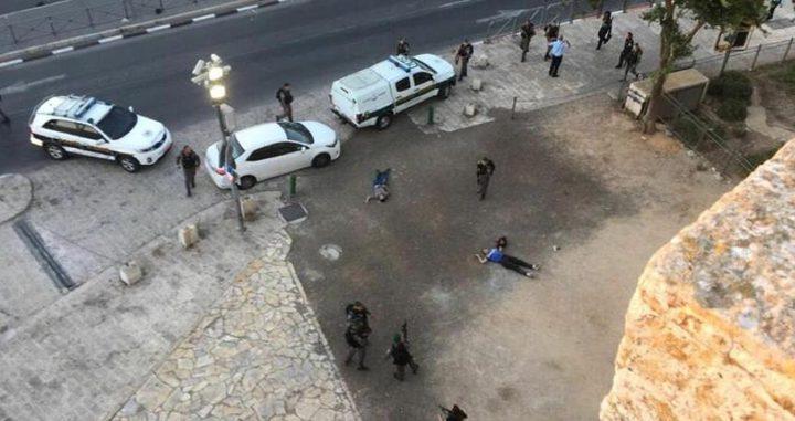 داعش يزعم مسؤوليته عن عملية القدس والفصائل تنفي