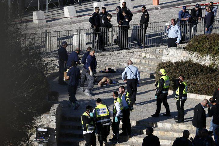 ما الذي قالته الصحافة الإسرائيلية عن عملية باب العامود؟