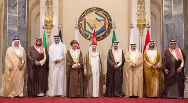 أزمة الخليج الداخلية تحرج المعارضة السورية