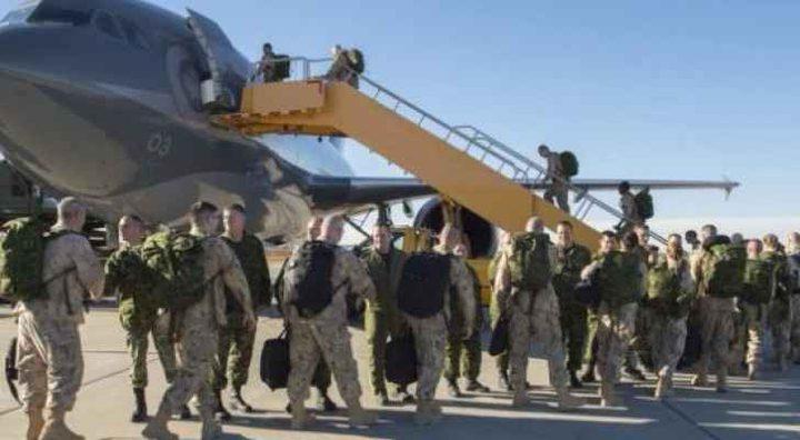 وزير الدفاع الكندي يستبعد إرسال قوات إلى سوريا