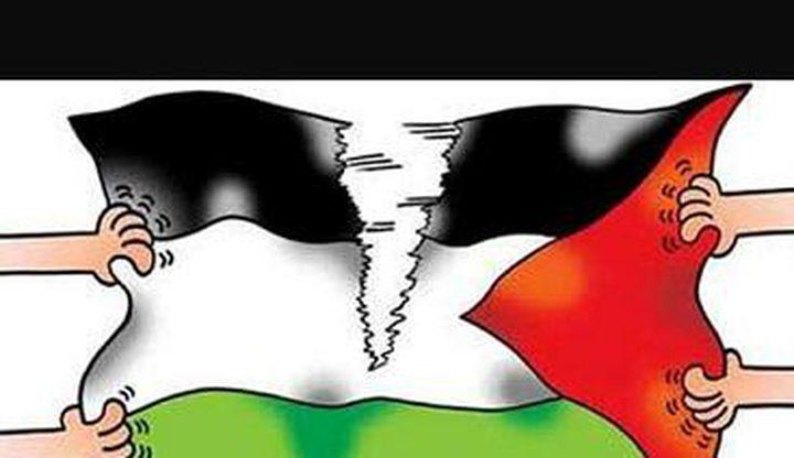 جنرال إسرائيلي: الانقسام بين الضفة وغزة مصلحة اسرائيلية