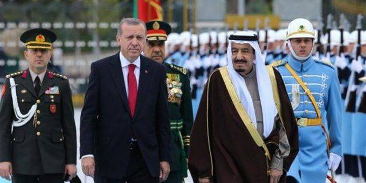 السعودية: لن نسمح لتركيا بإقامة قواعد عسكرية