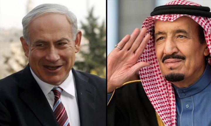 هل تناقش السعودية وإسرائيل إقامة علاقات اقتصادية؟