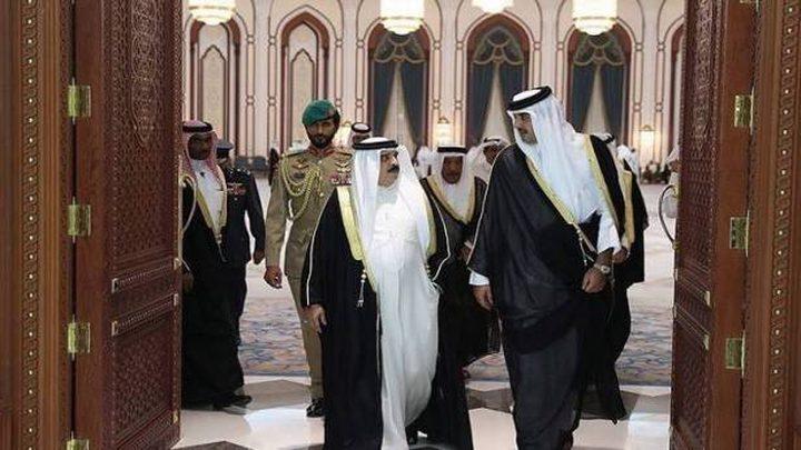 قطر تنفي اتهامها بمحاولة زعزعة استقرار البحرين