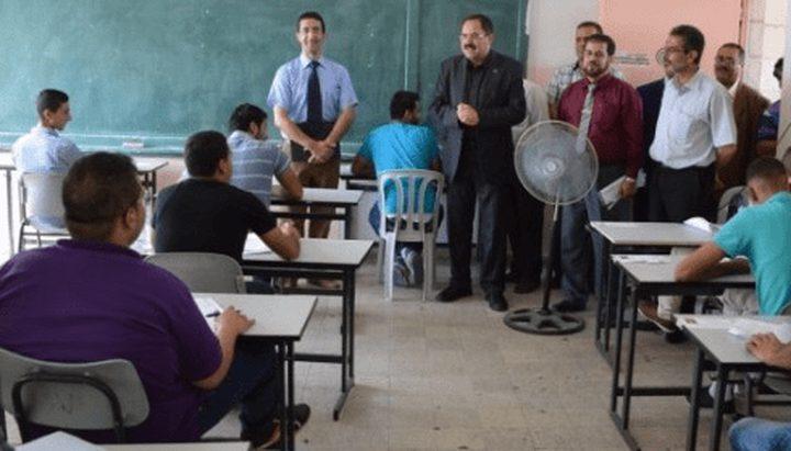 """التربية راضية عن """"الإنجاز"""" وتؤمن وصول طلبة دير أبو مشعل"""