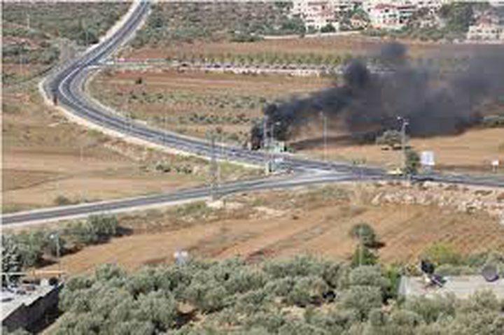 مقتل جندي اسرائيلي على حدود غزة (محدث)