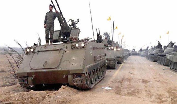 """""""لوموند"""": """"حزب الله"""" قرّر كل شيء"""