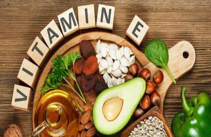 فيتامين E يمتلك ست فوائد مذهلة