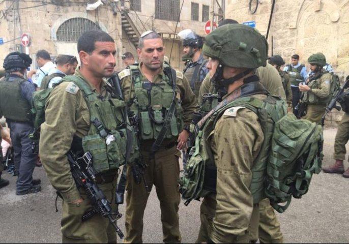 """الاحتلال يحول مسقط رأس """"شهداء القدس"""" إلى ثكنة عسكرية"""