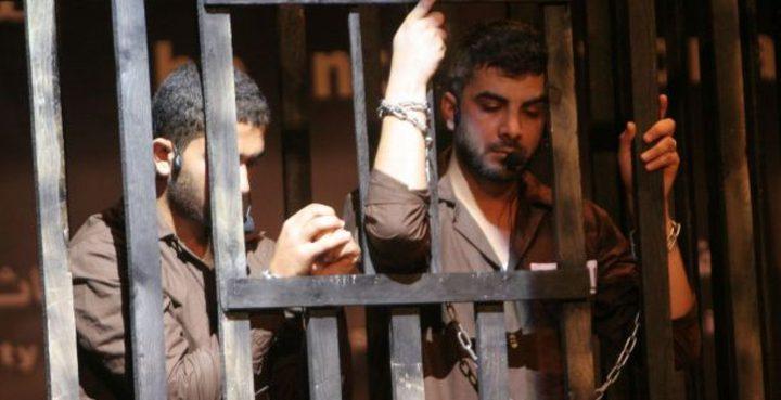 أسيران من غزة يدخلان أعوامًا جديدة في سجون الاحتلال