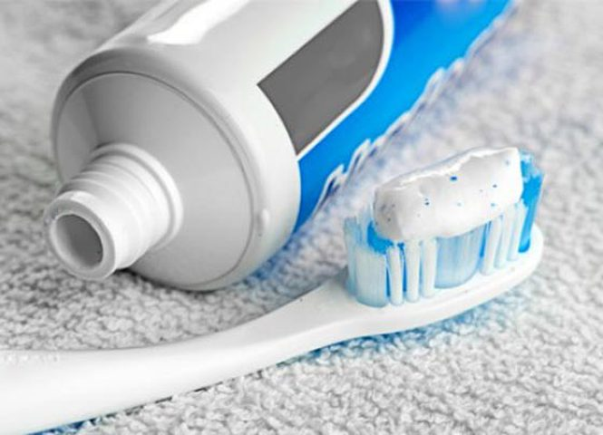 استخدامات اضافية لمعجون الأسنان..تعرفوا عليها