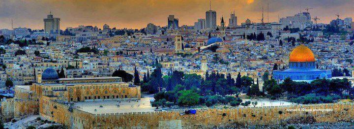 مشروع قانون  إسرائيلي يمنع إجراء استفتاء لتقسيم القدس