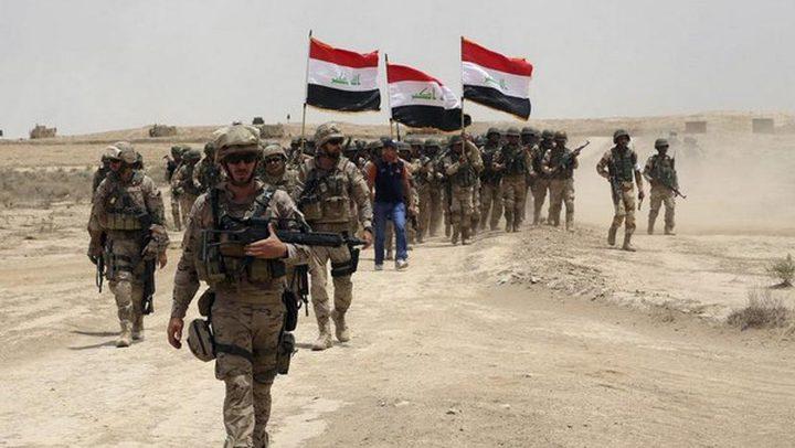 القوات العراقية تتوغل في الموصل القديمة وتلحق خسائراً بتنظيم داعش