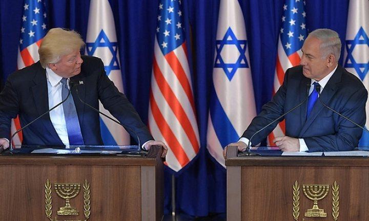 هل ينجح ترامب في تجنيد الكونجرس لمبادرة السلام الجديدة؟
