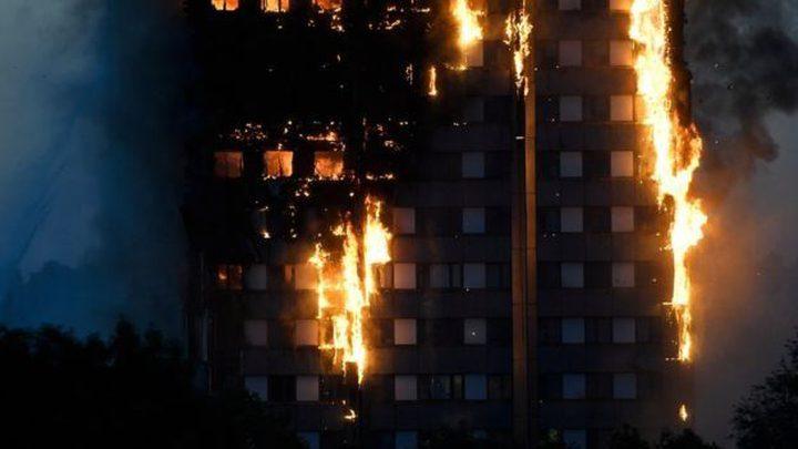عمدة لندن: بعد حريق غرينفيل لندن ستشهد تغيرات جذرية