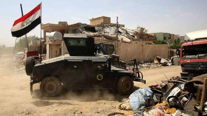 القوات العراقية تقتحم مدينة الموصل القديمة