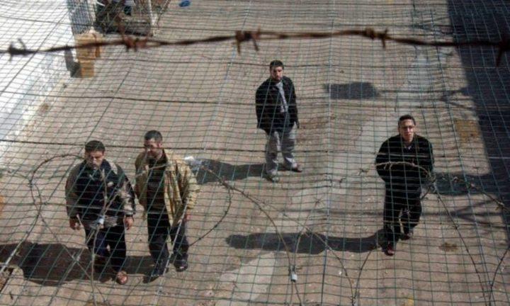 الاحتلال يعرقل زيارة أهالي الاسرى رغم اتفاق الاضراب