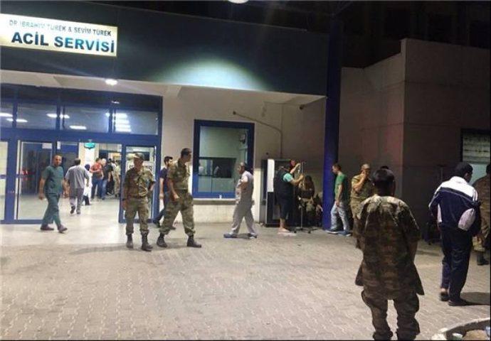 إصابة 500 جندي تركي بالتسمم