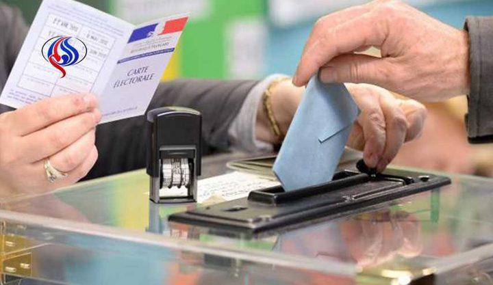 فرنسا: فوز متوقع لماكرون في الدورة الثانية من الانتخابات