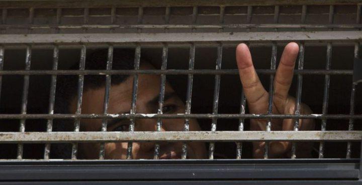 تجديد الاعتقال الإداري لثلاثة اسرى من طولكرم