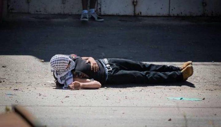 محكمة الاحتلال توجه تهما بحق الجندي قاتل الشهيد نوارة