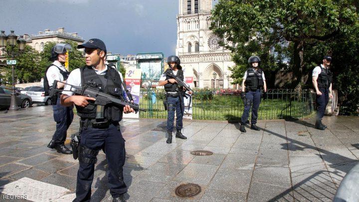 فرنسا: مقتل مهاجم الشانزليزيه والعثور على أسلحة داخل سيارته