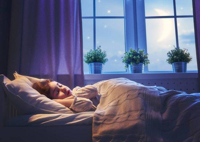 صعوبة التنفس أثناء النوم وعلاقتها بأمراض القلب والسكري