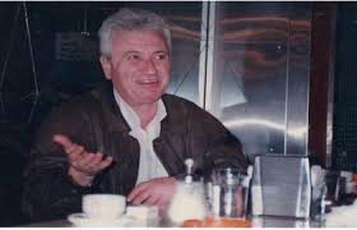 رحيل المؤلف والأديب اللبناني عادل فاخوري
