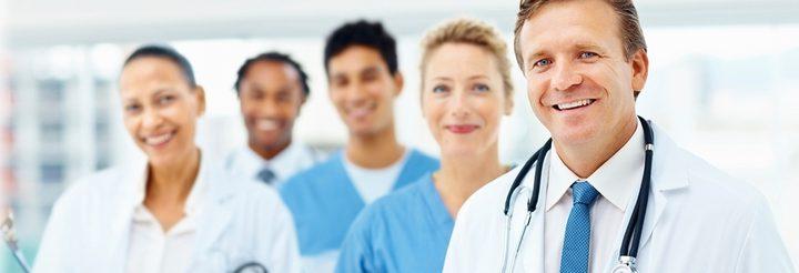 عمر الطبيب يؤثر على صحة المريض