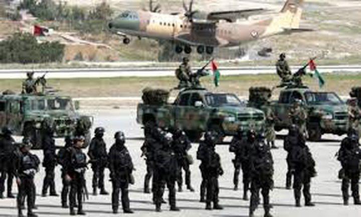 الأردن: سنعيد هيكلة جيشنا