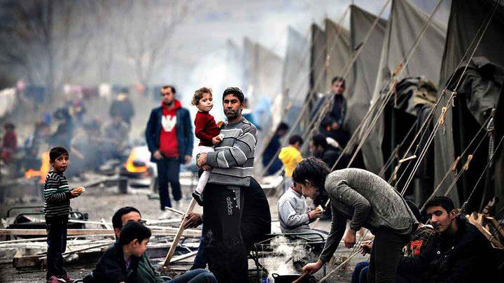 الاعلام: اللاجئون عنوان قضيتنا الوطنية الدائم والثابت